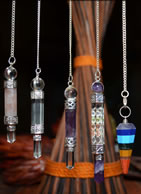 Crystal Pendulum for Sale by TAFE in Orlando Florida